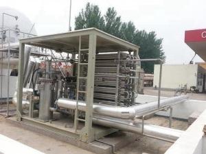 LNG加气站设备1