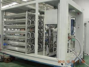 LNG加气站设备3