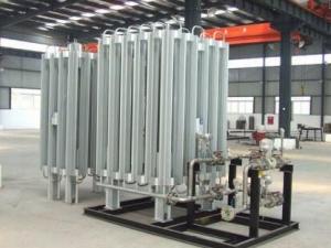 LNG气化调压撬4