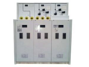 气体工位分配箱1