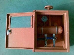 气体工位分配箱4