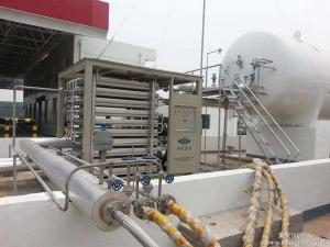 LNG加气站设备2