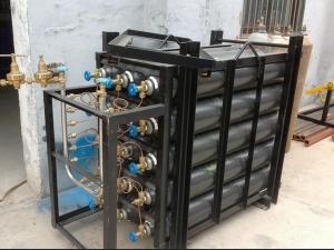 气体集装阁1