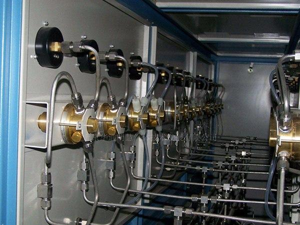 集中供气系统5