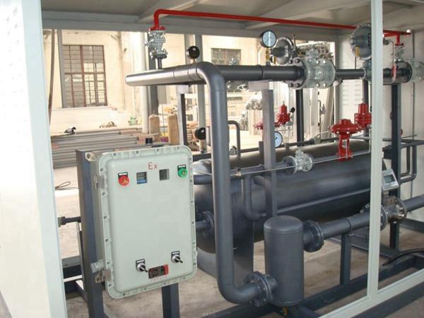 集中供气系统2