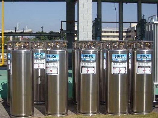 集中供气系统1