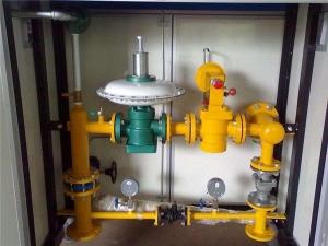燃气调压柜 (3)