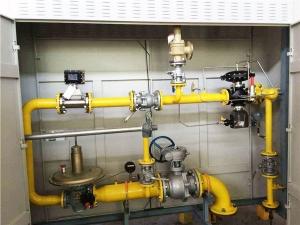 燃气调压柜 (2)
