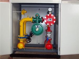 燃气调压柜 (9)