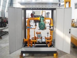 燃气调压柜 (4)